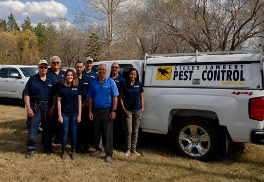 Pest & Insect Control